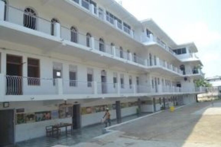 Morition Public Higher Secondary School-Campus View