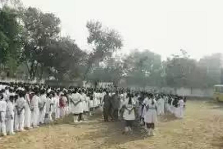 B D Public School-Others prayer