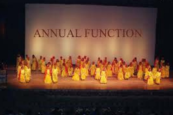 Narmada Valley International School-Annual Day
