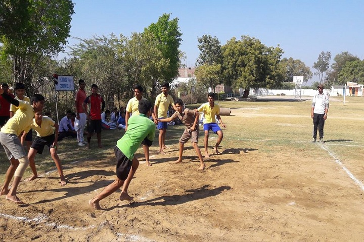 Narmada Valley International School-Sports