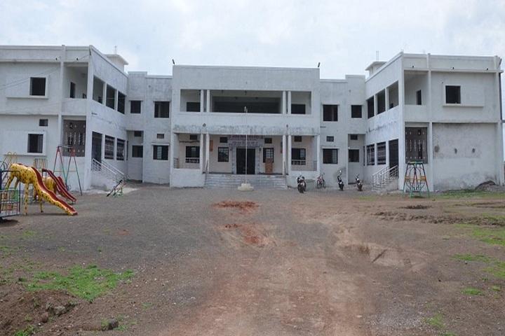 Navin Vaishnav Vidhyamandir-Campus View