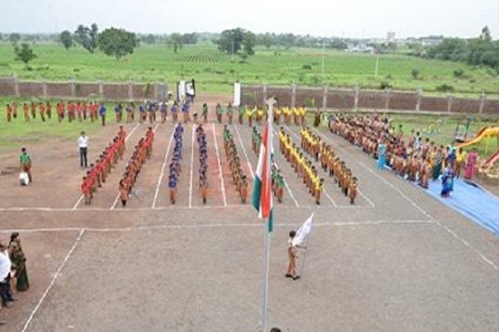 Navin Vaishnav Vidhyamandir- Republic Day