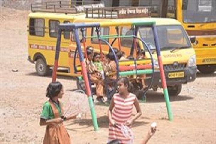 Navin Vaishnav Vidhyamandir-Transport