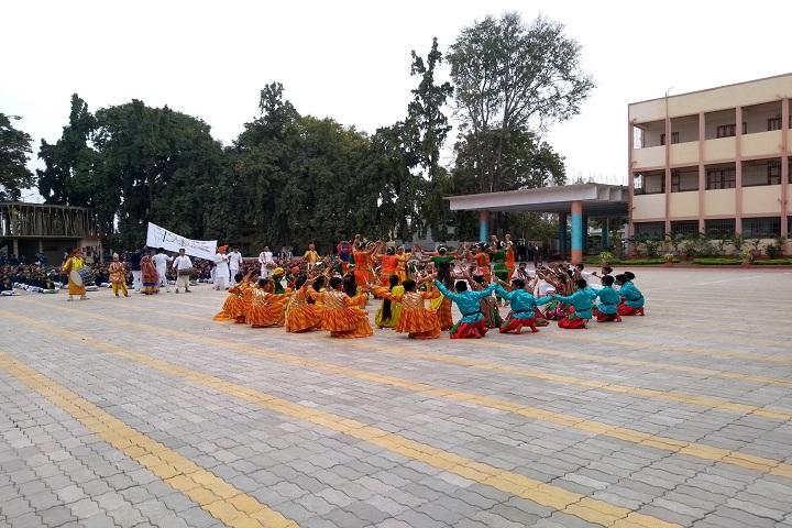 Nehru Montessori Higher Secondary School-Events programme