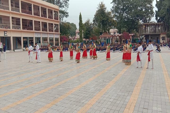 Nehru Montessori Higher Secondary School-Events