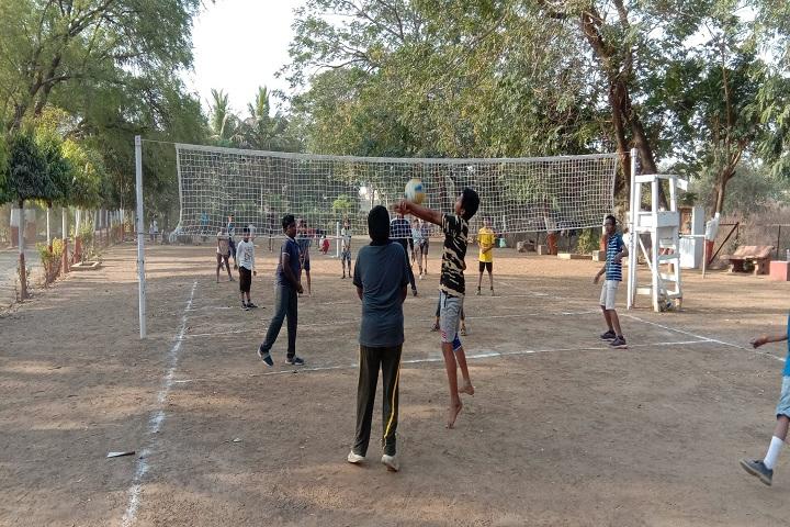 Nehru Montessori Higher Secondary School-Sports