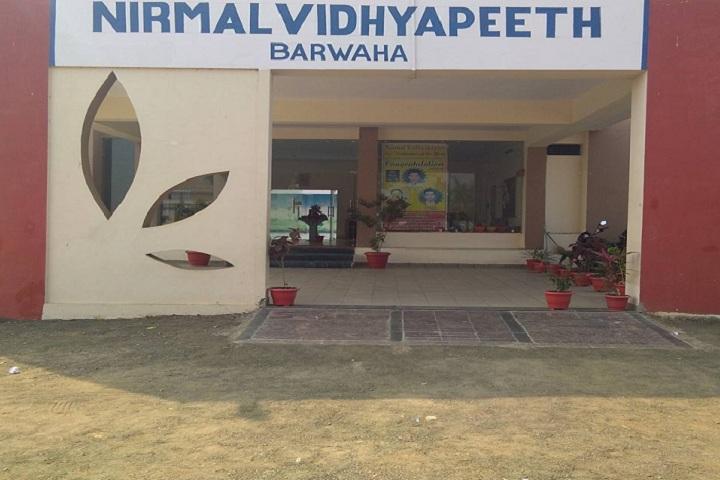 Nirmal Vidhyapeeth-Campus