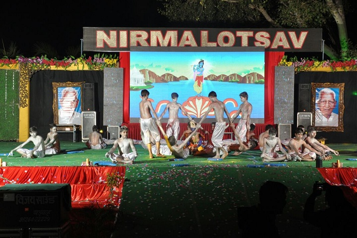 Nirmal Vidhyapeeth-Events Programme