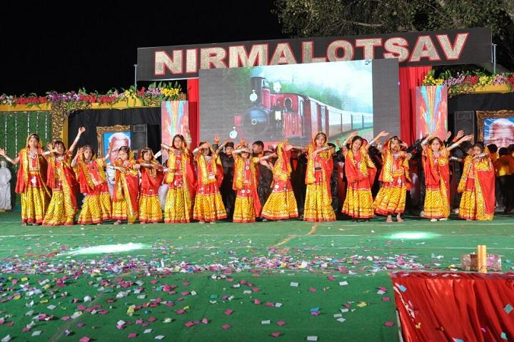 Nirmal Vidhyapeeth-Annual Day