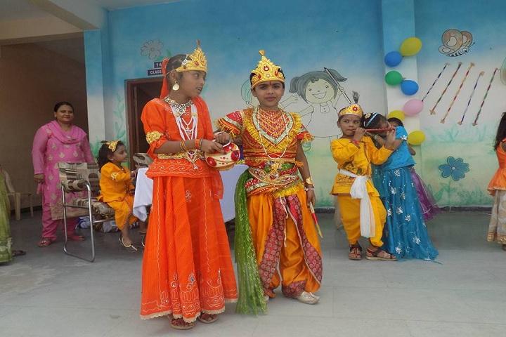 Nirmal Vidhyapeeth-Drama