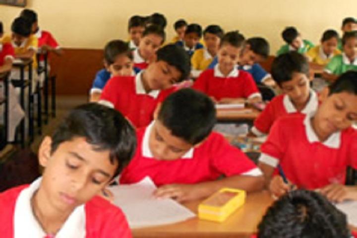 Nirmala Convent School-Classroom