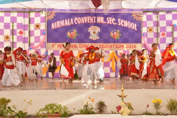 Nirmala Convent School-Events Function