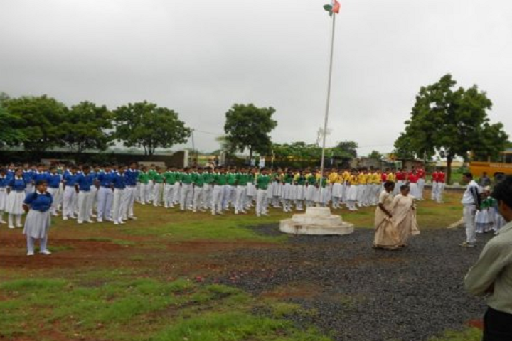 Nirmala Convent School-School Activity