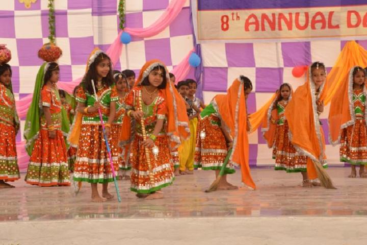 Nirmala Convent School-Annual Day
