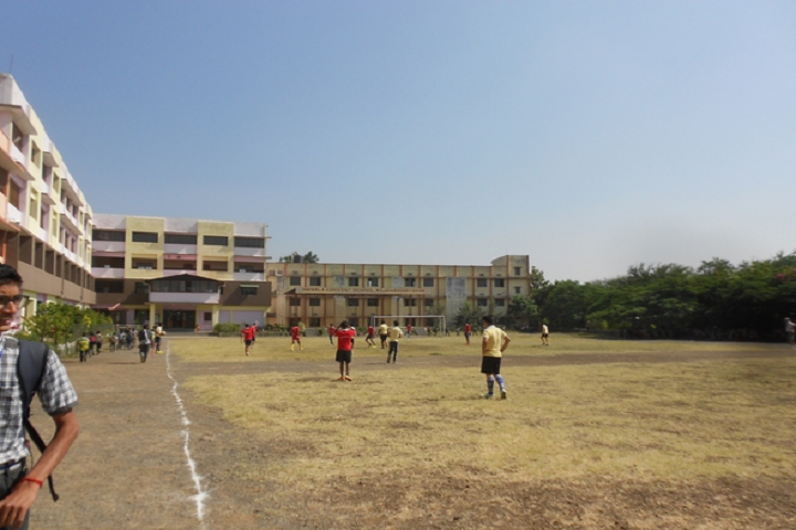 Nirmala Convent School-Playground