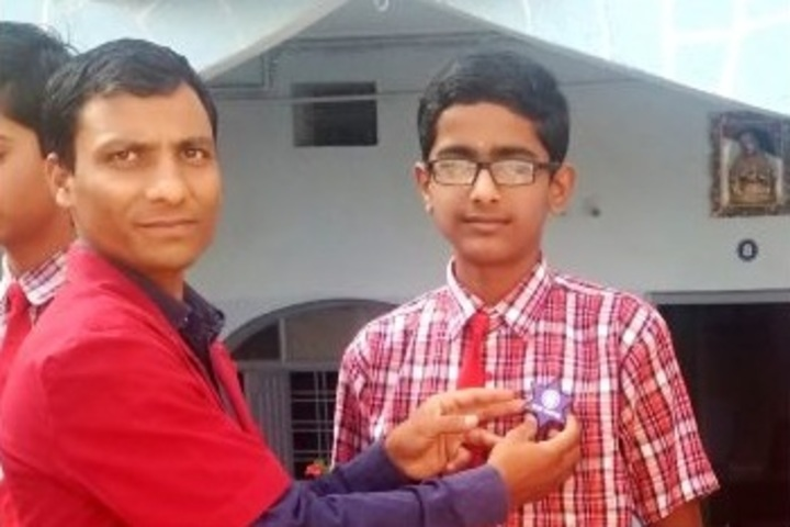 Nirmala English Medium School-Student View