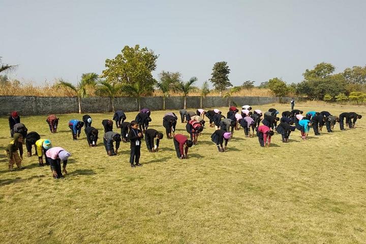 Omshanti Academy-Exercise