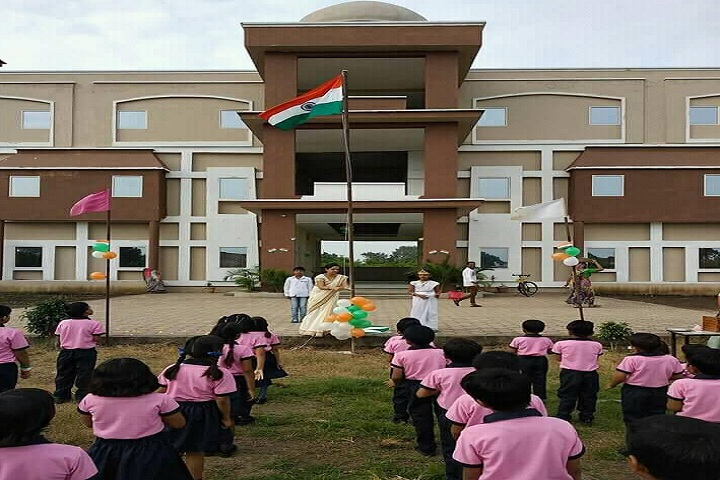 Omshanti Academy-Independence-Day