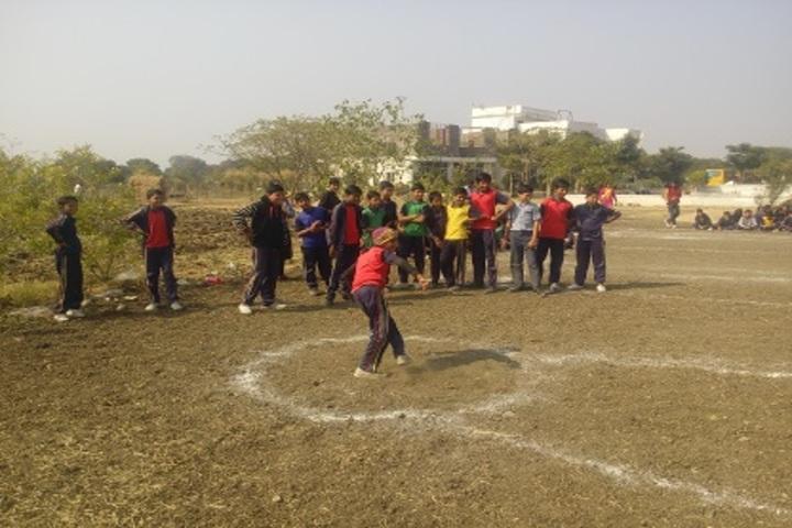 Open Sky Academy-Sports