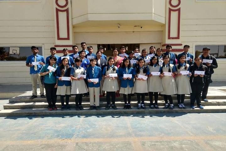 Orion International School-Winners