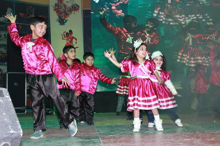 Orion International School-Annual Day