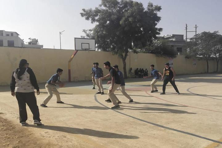 Orion International School-Sports