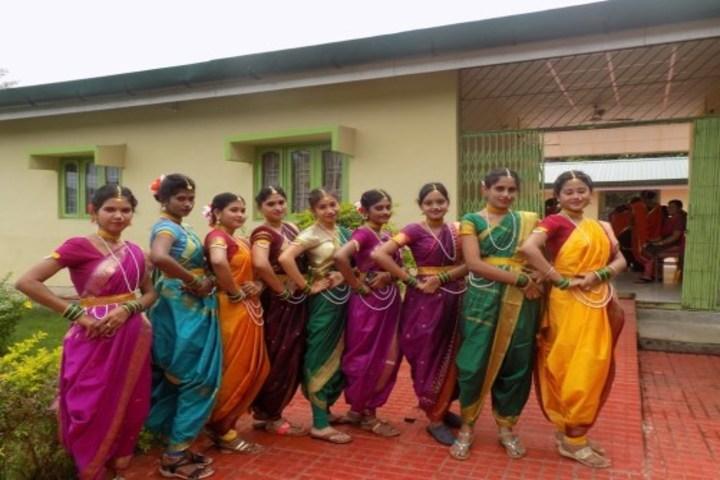 Sagritara School-Fancy dress