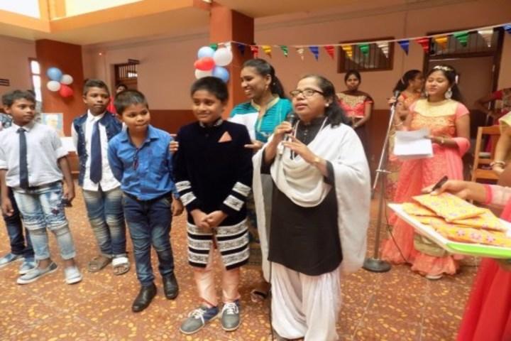 Sagritara School-Speech