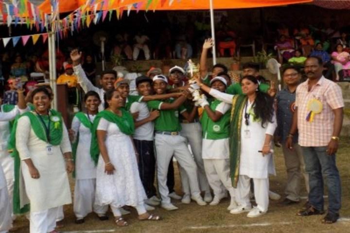 Sagritara School-Sports