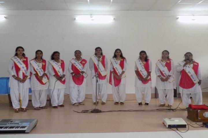 Sagritara School-Teachers day