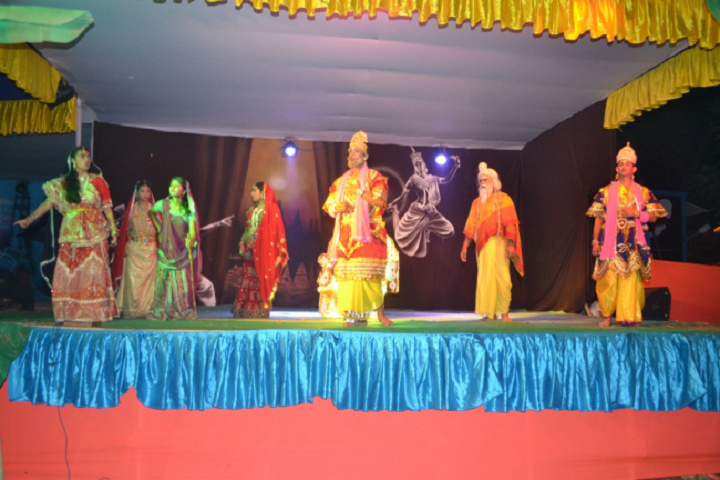 BRDAV Public School-Annual Celebration
