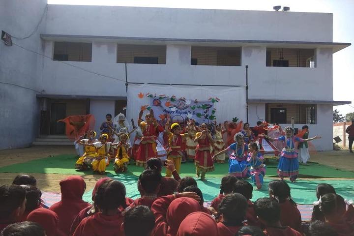 Panchsheel Academy-Dance