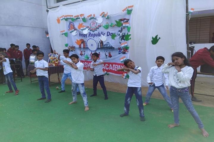 Panchsheel Academy-Republic Day