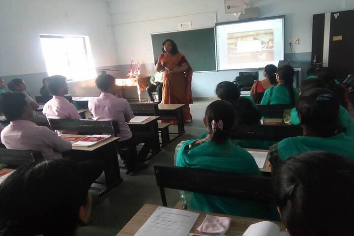 Panchsheel Academy-Seminar