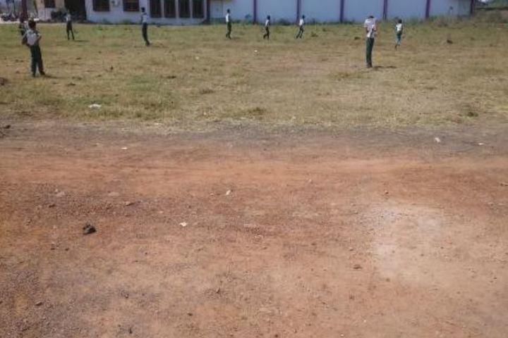 Pandit Ramlal Sharma English Medium School-Sports