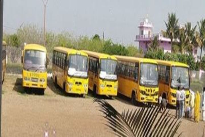 Paras Public School-Transport