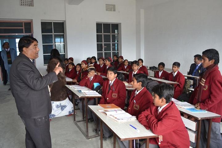 Bahera Public School-Classroom