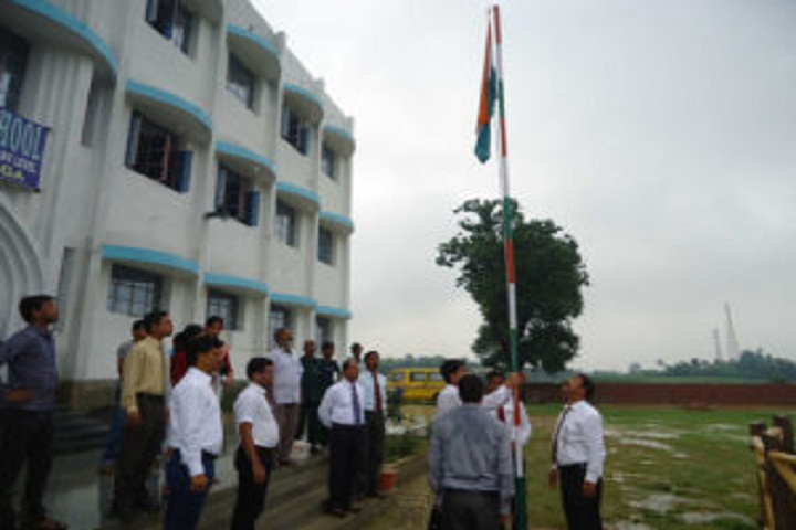Bahera Public School-Republic Day