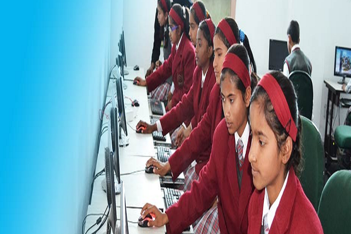 Bahera Public School-IT Lab