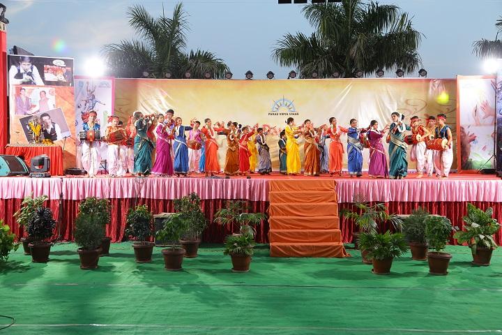 Paras Vidya Vihar-Events