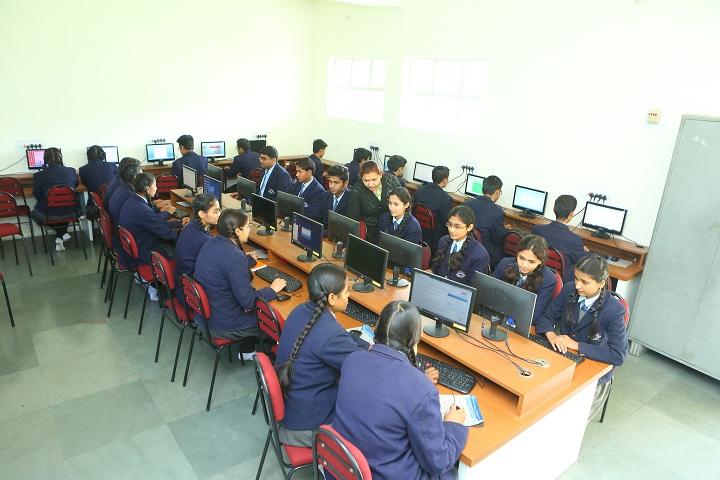 Paras Vidya Vihar-IT Lab