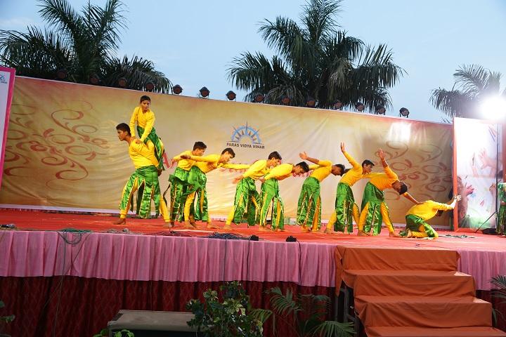 Paras Vidya Vihar-School Day