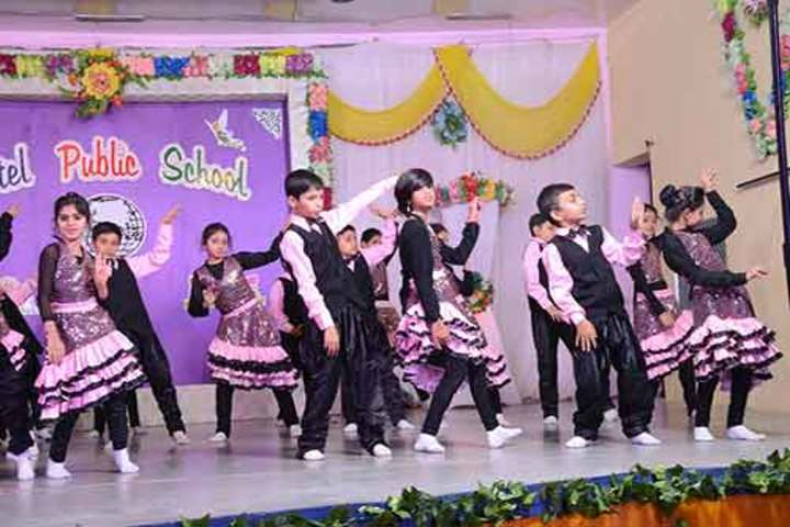 Patel Public School-Annual Day