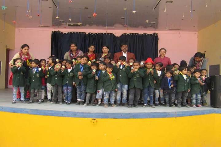 Patel Public School-Others