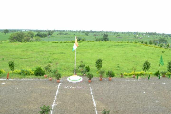 Patidar International School-Play-Ground
