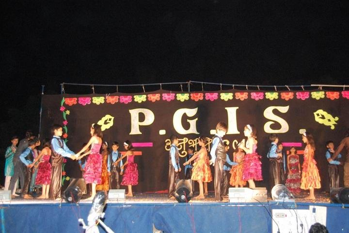 Patra Gurukul International School-Activity