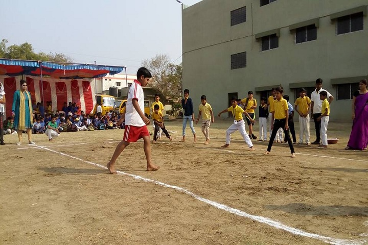 Patra Gurukul International School-Sports1