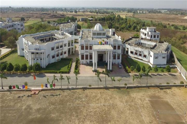 Patwa Academy For Education-Campus-View