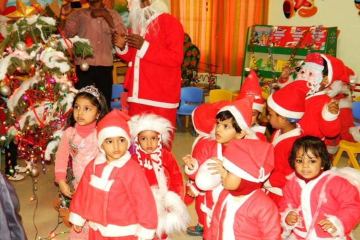 Pearls Valley School-Christmas-Day