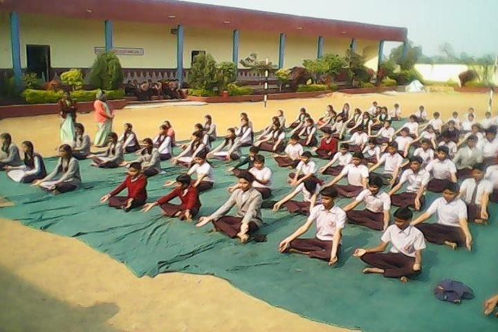 Perfect Academy-Yoga